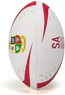 Canterbury 英国和爱尔兰狮子 Mentre 赞助商橄榄球