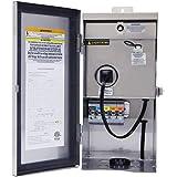 Lightkiwi W9715 300 瓦 (12V-13V-14V-15V) 多点灯低电压变压器 适用于景观照明
