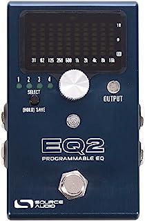 Source Audio EQ2 可编程均衡器
