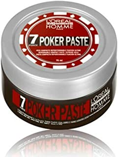 L'Oreal Professionnel Homme Poker Paste 75ml/2.5oz