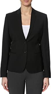Filippa K 女式夹克酷炫羊毛夹克套装