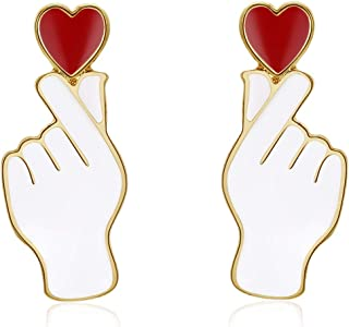 KRUCKEL Give you my Heart 耳钉 - 7079072
