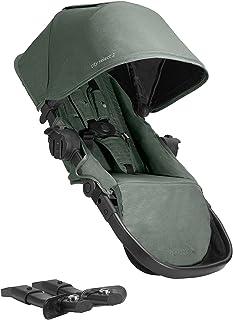 Baby Jogger *二座椅套件,适用于City Select 2 婴儿车,打火石鼠尾草