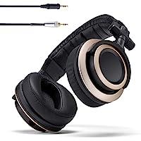 Status Audio CB-1 封闭式录音室监听耳机