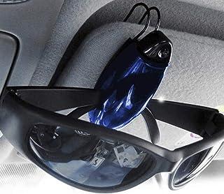 2 x 汽车遮阳板眼镜夹