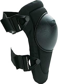TRUSCO 护膝 带扣型 双脚2个装 黑色 KPBT-BK