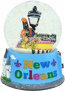 pcf 纪念品新奥尔良路易斯安那马迪斯节日雪球-65 毫米