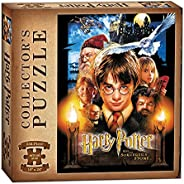 USAopoly 哈利波特与魔法石 拼图 550片