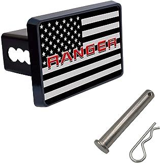 MEGRE 美国国旗拖车挂接盖塞美国爱国军舰队 Ford Ranger 旗帜
