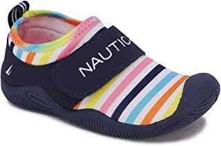 Nautica 诺帝卡 Kettle Gulf 儿童防水鞋,闭趾运动凉鞋(幼儿/小童)