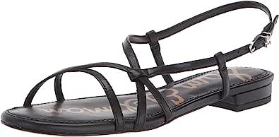 Sam Edelman Women's Teale Flat Sandal