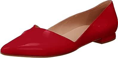 HÖGL 女士Boulevard 10芭蕾平底鞋