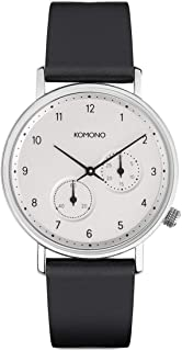 komono 中性手表 KOM-W4002