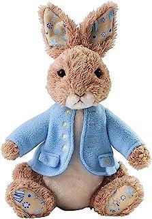 GUND Peter Rabbit 彼得兔毛绒玩具,大号
