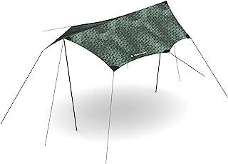 全新 HEIMPLANET Original   黎明防水布 M 庇护所   帐篷防水布 5000 毫米水柱   支持1% 星球(开罗迷彩)