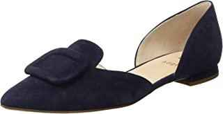 HÖGL,Candy 女士包头芭蕾鞋