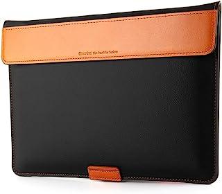 BEFiNE Surface Pro 手机壳 Slim Pouch 黑色(Vision 超薄便携袋)全新表面专业 手机壳 手机套 收纳 微软【日本正规代理店商品】
