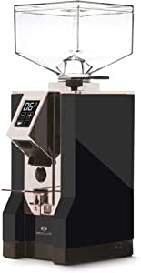 Eureka Mignon Specialità Espresso 研磨器 Schwarz/Chrom