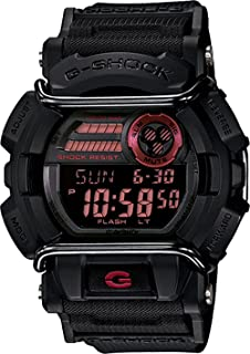 G-SHOCK 男士灰色运动手表