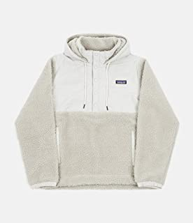 Patagonia 男式 M's Shelled Retro-x P/O 运动衫