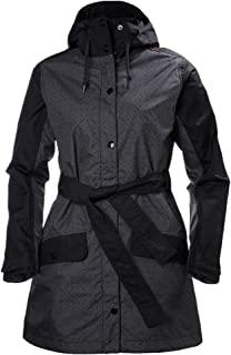 Helly Hansen Women's Lyness Trench Rain Coat