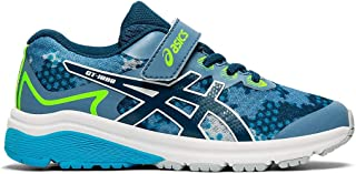 ASICS 儿童 GT-1000 8 PS SP 跑鞋