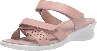 ECCO 爱步 Felicia 女士凉鞋
