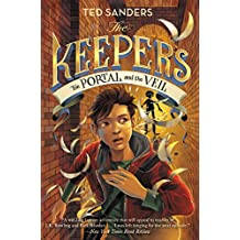 The Keepers #3: The Portal and the Veil (English Edition)