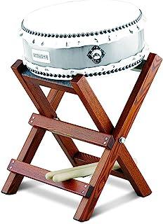 SUZUKI 铃木 和太鼓 乡的系带系列 X型立奏台 平・太鼓兼用 HD-X01