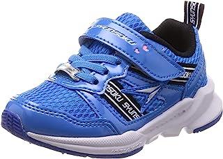 [瞬足] 運動鞋 上學穿 瞬足 寬幅 減震 高回彈 15~23cm 3E 兒童 女孩