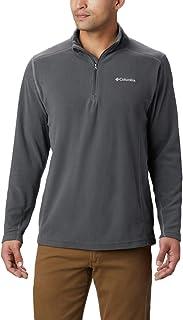 Columbia 男士 Klamath Range II 半拉链套头衫