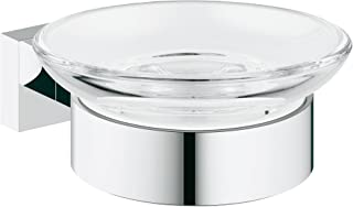 Essentials 立方皂盒 带支架