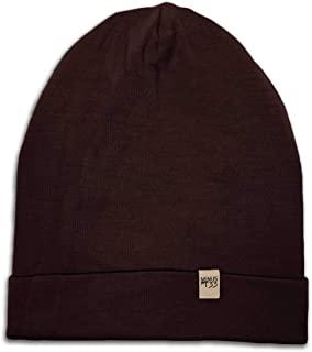 Minus33 Merino Wool Ridge Cuff Beanie