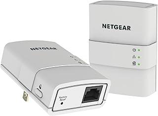 NETGEAR 电力猫 500 1-端口基础版新手套装 (XAVB5221)