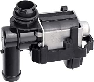 Carkio Vapor Canister Purge 电磁净化控制 Vaccum 电磁阀蒸汽罐关闭阀 | 兼容 2009-2012 Infiniti | 替换 OE K5T45786 14935-JF00E