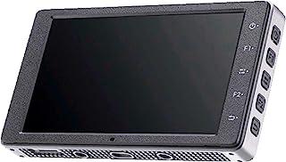 DJI CrystalSky 显示器 5.5 英寸高亮度 – 超亮屏幕1000 cd/m2,1920 x 1080 像素分辨率,与DJI GO / DJI GO 4应用程序兼容,自动工作长达6小时