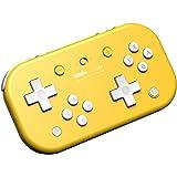 8Bitdo Lite Bluetooth Gamepad for Nintendo Switch Lite (Yell…