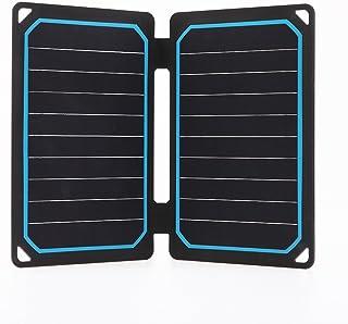 RENOGY E. FLEX 便携式 mono*line 太阳能面板, USB 端口 黑色 10W PLUS