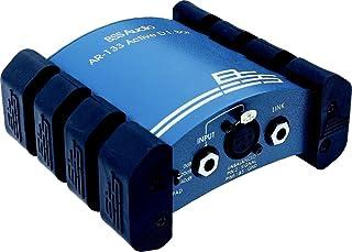 BSS AR-133 1 声道主动式麦克风/乐器直插盒