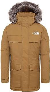 The North Face 北面 男式M Mcmurdo保暖棉服
