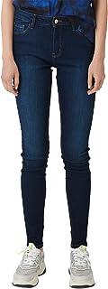 Q/S designed by 女式紧身牛仔裤