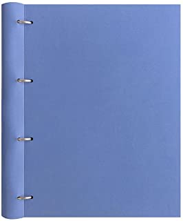Filofax A4 Clipbook Vista 蓝色