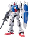 Bandai Hobby Real Grade #12 Gundam GP01 Zephyranthes 可动公仔模型套…