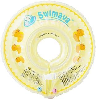 Swimava 【日本正规品】棉绳戒指 深黄色 レギュラー