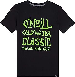 O'NEILL LB Cold Water 经典儿童 T 恤