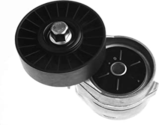 A-Premium Belt Tensioner 组件兼容 GMC S15 Jimmy 1987-1989 Sonoma 1991-1993 Chevy S10 1987-1993 S10 Blazer 1987-1989
