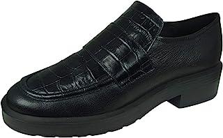 Geox 女士 D Kenly a 乐福鞋