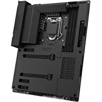 N7 Z490 黑色 ATX 主板 - Intel Z490