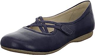 Josef Seibel 女式 Fiona 39 芭蕾平底鞋