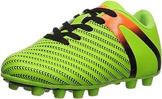 Vizari 青年/Jr Impact FG 足球钉鞋 | 足球钉鞋 男孩 | 儿童足球钉鞋 | 户外足球鞋 |